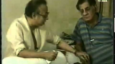 Blast from the Past: R.D. Burman and Anand Bakshi talking about Dum Maro Dum Song