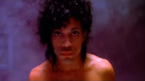 SOTD: When Doves Cry – Prince