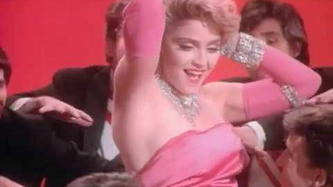 Top 25 Songs of Madonna
