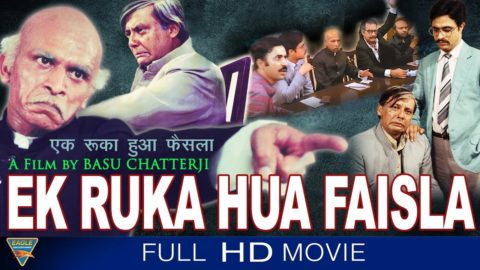Ek Ruka Hua Faisla Inspired/Copied from 12 Angry Men