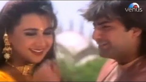 Saawli Saloni Teri Song copied from Pakistani Song Sanwali Saloni