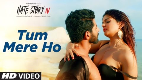 Tum Mere Ho Song from Hate Story IV ft Vivan Bhathena, Ihana Dhillon