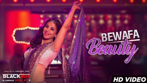 Bewafa Beauty Song from Blackमेल ft Urmila Matondkar, Irrfan Khan
