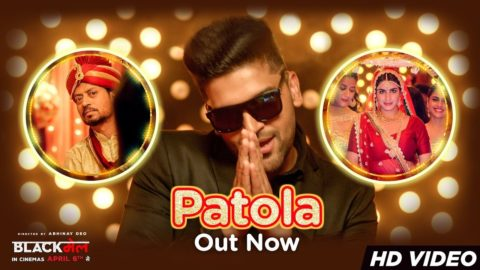 Patola Video Song from Blackmail ft Irrfan Khan, Kirti Kulhari