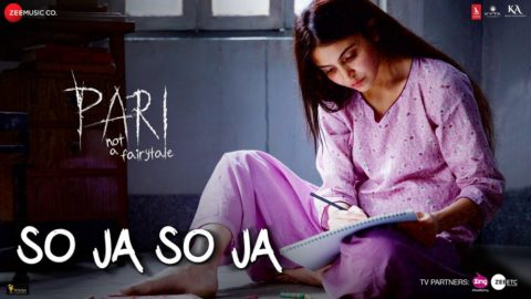 So Ja So Ja Song from Pari ft Anushka Sharma