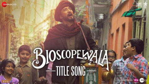 Title Song from Bioscopewala ft Danny Denzongpa