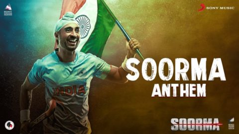 Soorma Anthem Song from Soorma ft Diljit Dosanjh, Taapsee Pannu