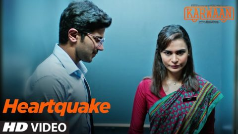 Heartquake Song from Karwaan ft Irrfan Khan, Dulquer Salmaan, Mithila Palkar