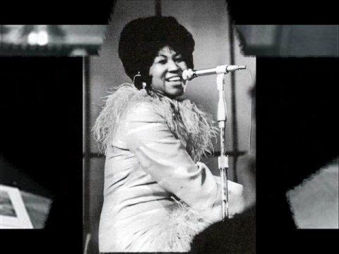 Song of the Day: Respect by Aretha Franklin