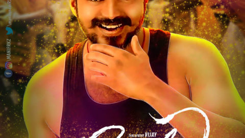 Mersal Movie Review – FS