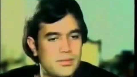 BBC Documentary Bombay Superstar – Rajesh Khanna