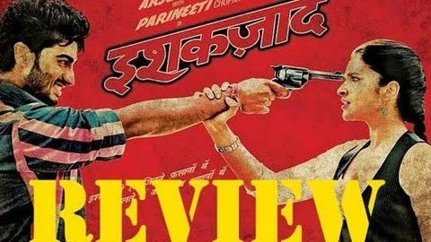 Ishaqzaade Public Reviews