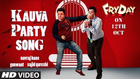 Kauva Party Song from Fryday ft Govinda, Varun Sharma