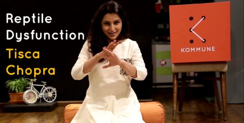 Reptile Dysfunction – Tisca Chopra | The Storytellers