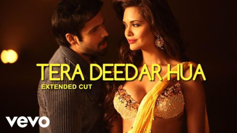 Tera Deedar Hua Song from Jannat 2