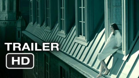 The Moth Diaries – Official Trailer #1 (2012) [HD]
