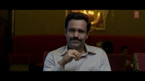 Cheat India Official Trailer starring Emraan Hashmi