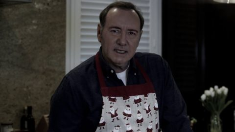 Let me be Frank – Kevin Spacey's bizzarre video