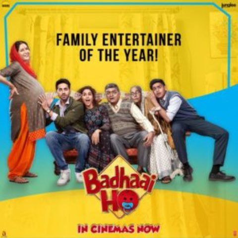 Badhaai Ho Movie Review by Sputnik