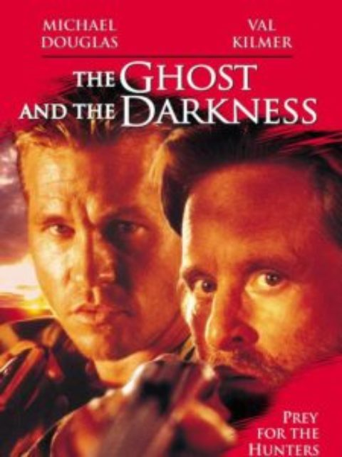 The Ghost and the Darkness Movie Review by Sputnik