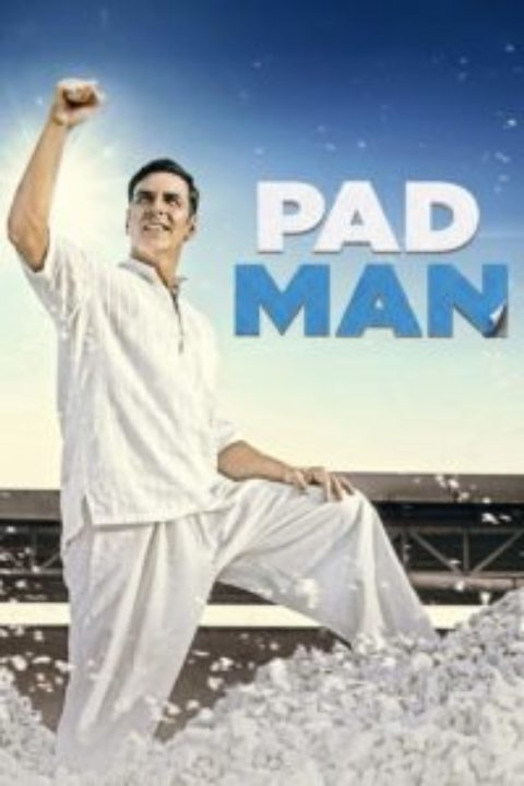 A Film That Deserves National Award – PADMAN – FS Review