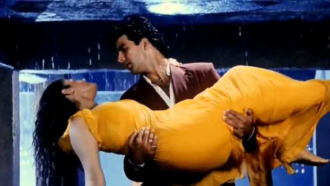 Plagiarism: Tip Tip Barsa Pani Song from Mohra Copied